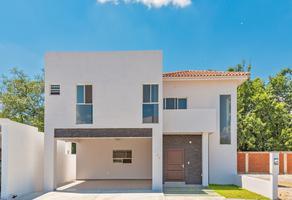 Foto de casa en venta en residencial la molienda modelo palermo , ciudad allende, allende, nuevo león, 17697438 No. 01
