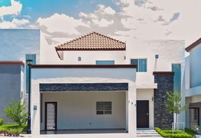 Foto de casa en venta en residencial la molienda modelo praga , ciudad allende, allende, nuevo león, 17697442 No. 01