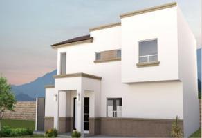 Foto de casa en venta en residencial la molienda modelo turin , ciudad allende, allende, nuevo león, 17697446 No. 01