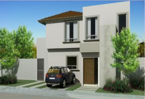 Foto de casa en venta en residencial la molienda modelo venecia , ciudad allende, allende, nuevo león, 17697427 No. 01