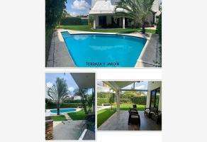 Foto de casa en venta en * *, residencial la palma, jiutepec, morelos, 0 No. 01
