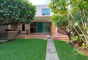 Foto de casa en renta en  , residencial la palma, jiutepec, morelos, 0 No. 01