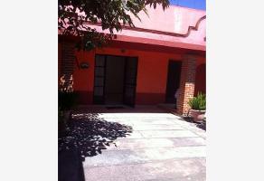 Foto de rancho en venta en  , residencial la palma, jiutepec, morelos, 6339982 No. 01