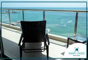 Foto de departamento en venta en residencial la playa 1 , costa del mar, benito juárez, quintana roo, 20596090 No. 01