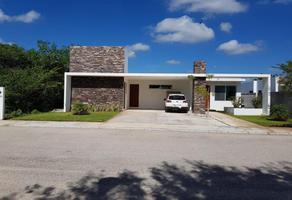 Foto de casa en venta en residencial la rejoyada , komchen, mérida, yucatán, 0 No. 01