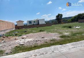 Foto de terreno habitacional en venta en  , residencial la salle, durango, durango, 0 No. 01