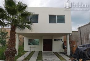 Foto de casa en venta en  , san fernando, durango, durango, 8615143 No. 01