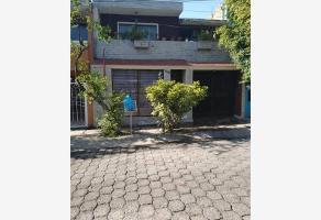 Foto de casa en venta en  , residencial la soledad, san pedro tlaquepaque, jalisco, 0 No. 01