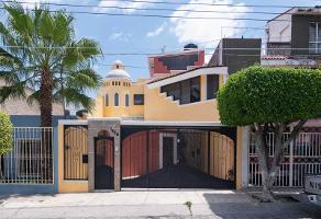 Foto de casa en venta en  , residencial la soledad, san pedro tlaquepaque, jalisco, 15061736 No. 01