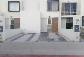 Foto de casa en venta en residencial la vida b10 , balvanera polo y country club, corregidora, querétaro, 20224339 No. 01