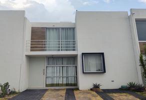 Foto de casa en venta en residencial la vida , balvanera, corregidora, querétaro, 0 No. 01