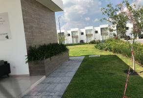 Foto de casa en renta en residencial la vida , balvanera polo y country club, corregidora, querétaro, 0 No. 01