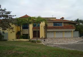 Foto de casa en venta en  , residencial lagunas de miralta, altamira, tamaulipas, 18946491 No. 01
