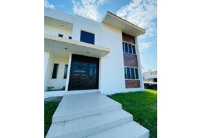 Foto de casa en venta en  , residencial lagunas de miralta, altamira, tamaulipas, 19979332 No. 01