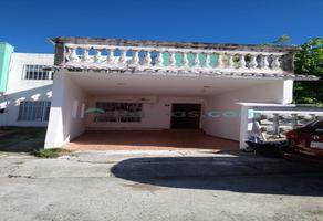 Foto de casa en renta en residencial las americas , supermanzana 312, benito juárez, quintana roo, 18765517 No. 01