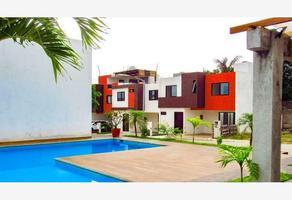 Foto de casa en venta en residencial las bajadas , ampliación las bajadas, veracruz, veracruz de ignacio de la llave, 0 No. 01