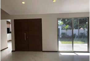 Foto de casa en renta en  , residencial las flores, cuernavaca, morelos, 0 No. 01
