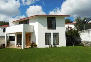 Foto de casa en venta en  , residencial las fuentes, querétaro, querétaro, 9590719 No. 01