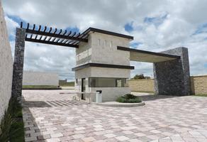 Foto de terreno habitacional en venta en residencial las fuentes , residencial las fuentes, querétaro, querétaro, 0 No. 01