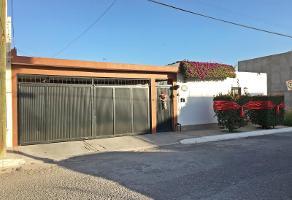 Foto de casa en venta en  , residencial las isabeles, torreón, coahuila de zaragoza, 11315465 No. 01