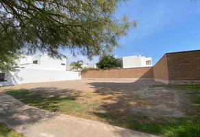 Foto de terreno habitacional en venta en  , residencial las isabeles, torreón, coahuila de zaragoza, 16913991 No. 01