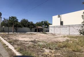 Foto de terreno habitacional en venta en  , residencial las isabeles, torreón, coahuila de zaragoza, 9917840 No. 01