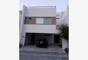 Foto de casa en renta en residencial las margaritas 12321, 27 de mayo, santa catarina, nuevo león, 0 No. 01