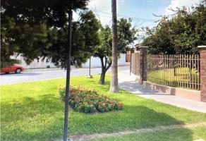 Foto de departamento en venta en  , residencial las palmas sector 1, san nicolás de los garza, nuevo león, 16994664 No. 01