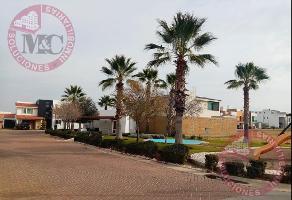 Foto de terreno habitacional en venta en  , residencial las plazas, aguascalientes, aguascalientes, 11751507 No. 01