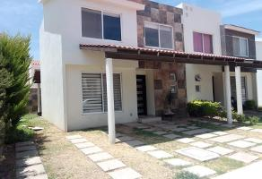 Foto de casa en renta en  , residencial las plazas, aguascalientes, aguascalientes, 0 No. 01