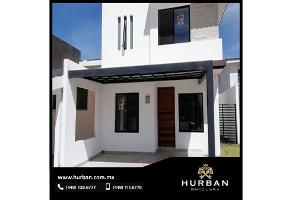 Foto de casa en renta en  , residencial las plazas, aguascalientes, aguascalientes, 13904757 No. 01