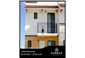 Foto de casa en venta en  , residencial las plazas, aguascalientes, aguascalientes, 13904769 No. 01