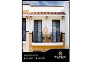 Foto de casa en venta en  , residencial las plazas, aguascalientes, aguascalientes, 13904773 No. 01