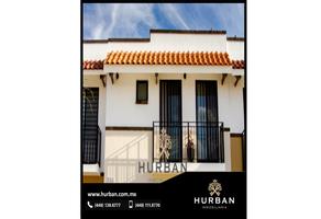 Foto de casa en venta en  , residencial las plazas, aguascalientes, aguascalientes, 13904777 No. 01