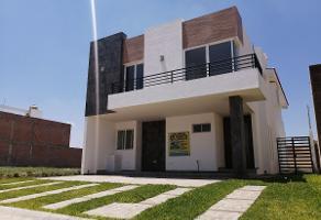 Foto de casa en venta en  , residencial las plazas, aguascalientes, aguascalientes, 13942311 No. 01