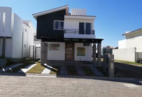 Foto de casa en venta en  , residencial las plazas, aguascalientes, aguascalientes, 13942315 No. 01