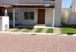 Foto de casa en venta en  , residencial las plazas, aguascalientes, aguascalientes, 14616670 No. 01