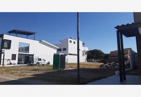 Foto de terreno habitacional en venta en  , residencial las plazas, aguascalientes, aguascalientes, 19228542 No. 01