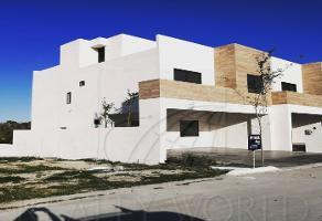 Foto de casa en venta en  , residencial las provincias, apodaca, nuevo león, 15035761 No. 02