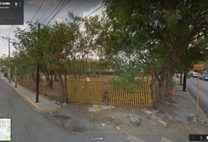 Foto de terreno habitacional en venta en residencial las puentes , residencial las puentes sector 1 sección a, san nicolás de los garza, nuevo león, 9176783 No. 01