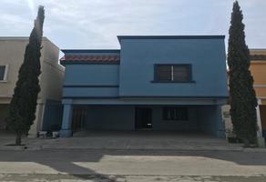 Foto de casa en renta en  , residencial las quintas, general escobedo, nuevo león, 0 No. 01