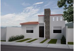 Foto de casa en venta en residencial las trojes , hacienda las trojes, corregidora, querétaro, 0 No. 01