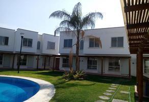Foto de casa en venta en residencial lidice, carretera estatal libre 95 emiliano zapata-zacatepec 12, santa rosa 30 centro, tlaltizapán de zapata, morelos, 18634992 No. 01