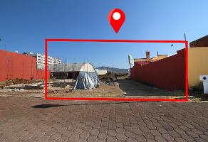 Foto de terreno habitacional en venta en  , residencial lima, morelia, michoacán de ocampo, 0 No. 01
