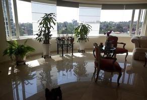 Foto de departamento en venta en residencial lomas de chapultepec , lomas de chapultepec vii sección, miguel hidalgo, df / cdmx, 0 No. 01