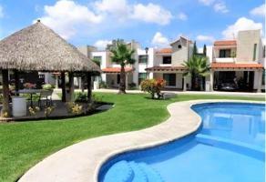 Foto de casa en venta en  , residencial lomas de jiutepec, jiutepec, morelos, 0 No. 01