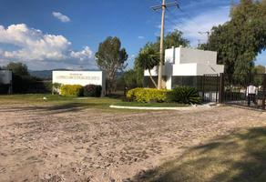 Foto de terreno habitacional en venta en residencial lomas hacienda dolores 1, san vicente ferrer, el marqués, querétaro, 0 No. 01