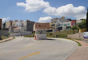 Foto de terreno habitacional en venta en residencial lomas verdes , lomas verdes 6a sección, naucalpan de juárez, méxico, 11871117 No. 01