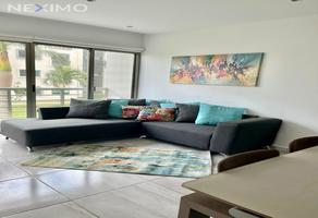 Foto de departamento en venta en residencial long island 108, álamos i, benito juárez, quintana roo, 21474363 No. 01