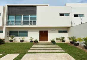 Foto de casa en renta en residencial long island duke a-31 , supermanzana 52, benito juárez, quintana roo, 20079257 No. 01